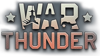 Logotipo War Thunder