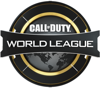 Logotipo de la Call of Duty Championship